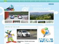 Guidoland sviluppato dal Team dell' Informatico Agenzia Web a Teramo