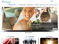 Immaginimagiche Wedding Planner sviluppato dal Team dell' Informatico Agenzia Web a Teramo