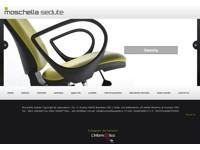 Moschella Sedute sviluppato dal Team dell' Informatico Agenzia Web a Teramo