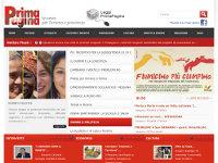 Primapaginaweb.it sviluppato dal Team dell' Informatico Agenzia Web a Teramo