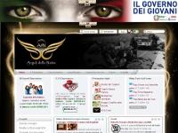 Stragidelsabatosera.org (1° realise) sviluppato dal Team dell' Informatico Agenzia Web a Teramo